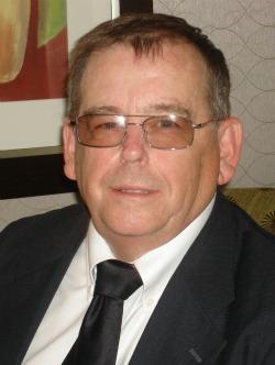 Randall K. Strand